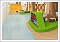 Childcare Flooring