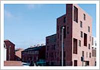 Social Housing Flooring